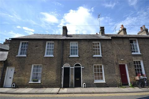 2 bedroom terraced house to rent - Bentinck Street, Cambridge, CB2