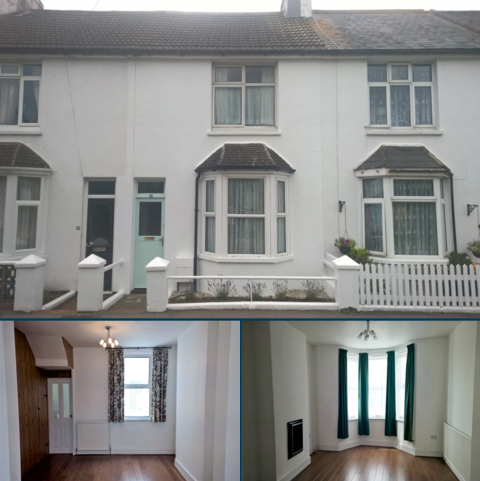 2 bedroom terraced house to rent - Coast Road, Pevensey Bay bn24