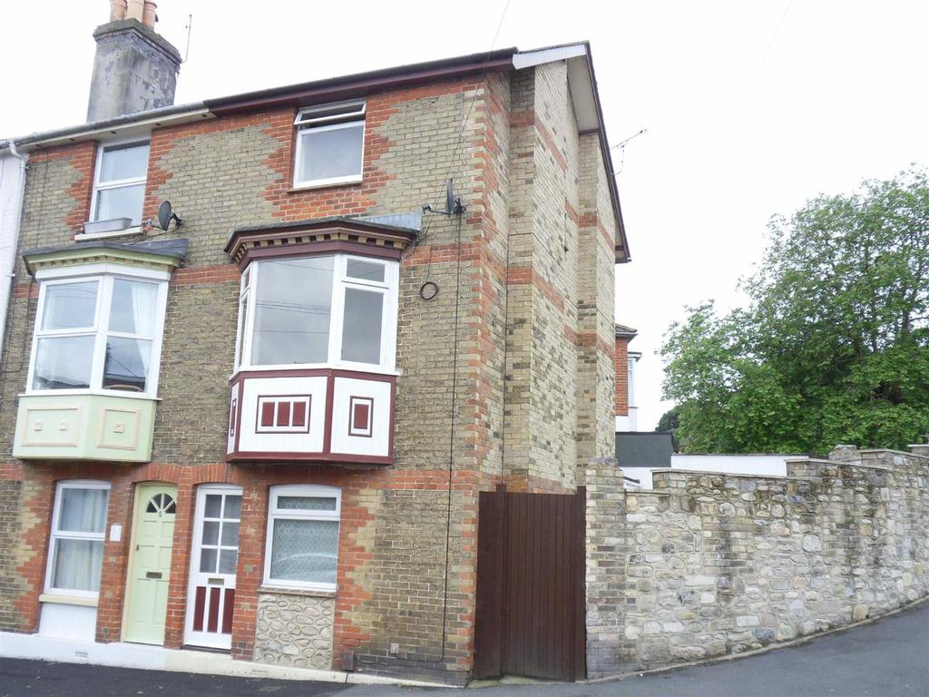 5 Bedrooms House for sale in Granville Road, Cowes