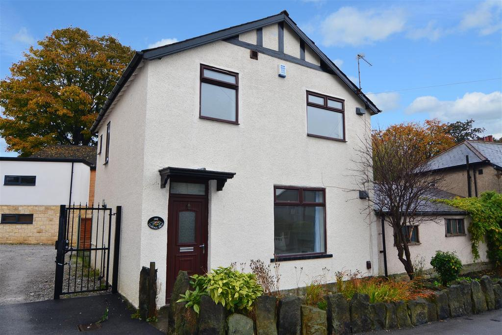 2 Bedrooms Semi Detached House for sale in Clarence Drive, Horsforth
