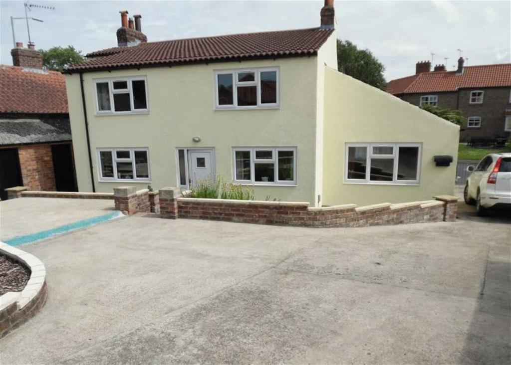 4 Bedrooms Detached House for sale in North Street, Driffield, East Yorkshire