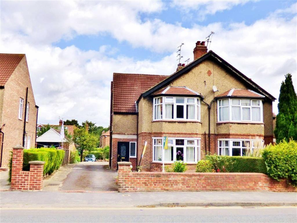 5 Bedrooms Semi Detached House for sale in Hull Road, York