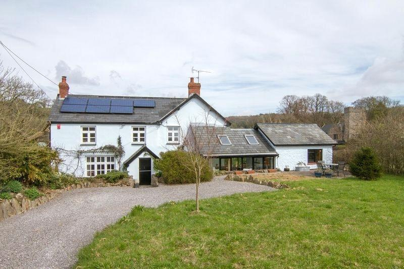 5 Bedrooms Detached House for sale in Ty Gwyn, St. Andrews Major, Nr. Dinas Powys, The Vale Of Glamorgan. CF64 4HD