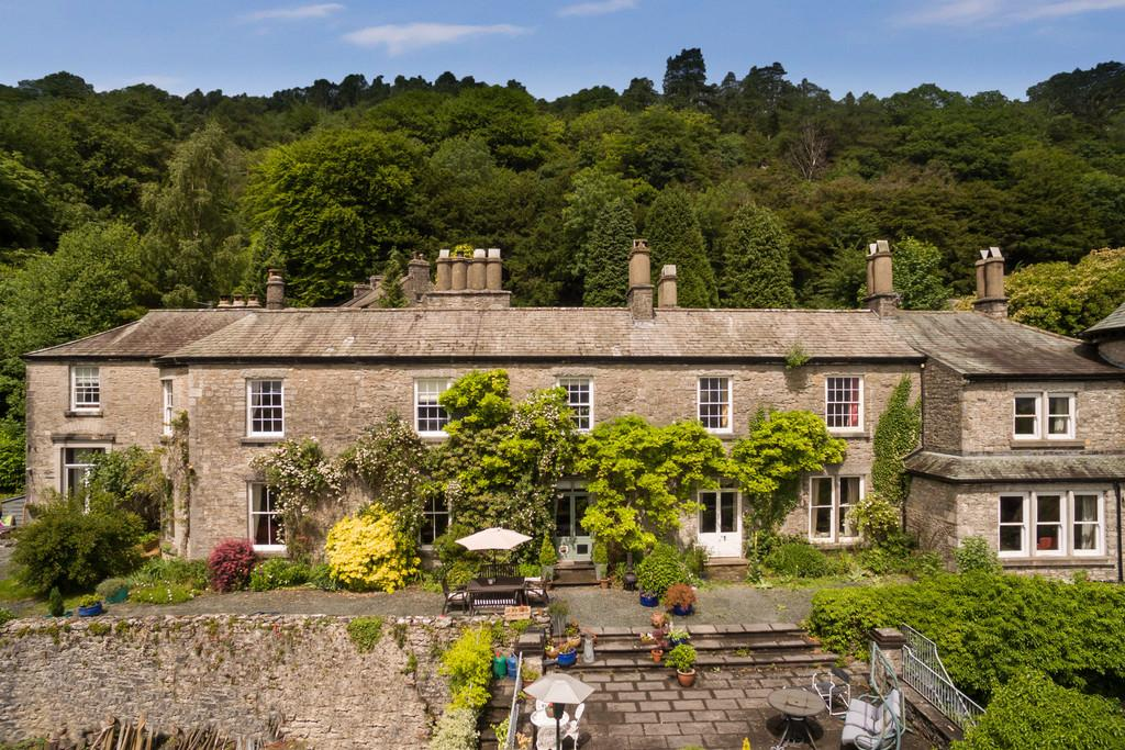4 Bedrooms House for sale in Whitbarrow Lodge, Witherslack, Cumbria, LA11 6SJ