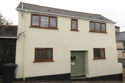 1 bedroom cottage to rent - Queen Street, Newton Abbot
