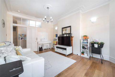 2 Bed Flats To Rent In Paddington Green Apartments Flats To Let Onthemarket