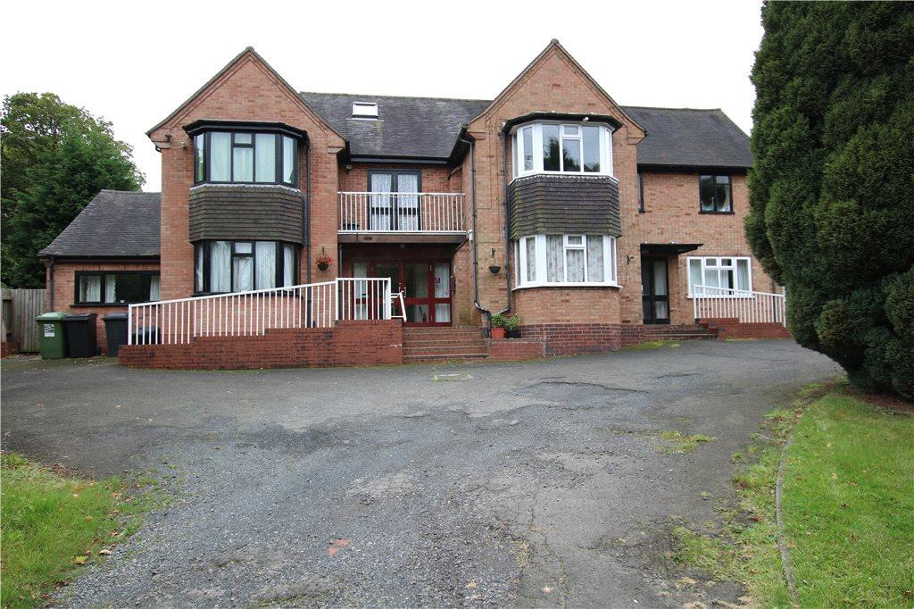 16 Bedrooms Detached House for sale in Bromsgrove Road, Webheath, Redditch, Worcestershire, B97