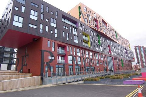 2 bedroom apartment to rent - Chips New Islington