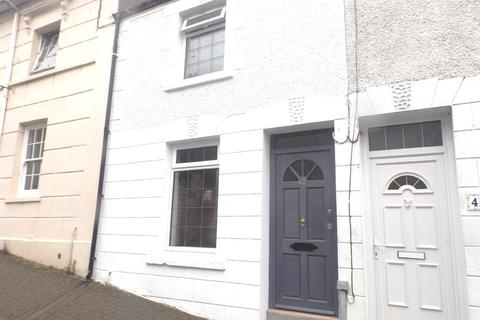 2 bedroom terraced house to rent - Newcastle Hill, Bridgend, Bridgend County Borough, CF31 4EY