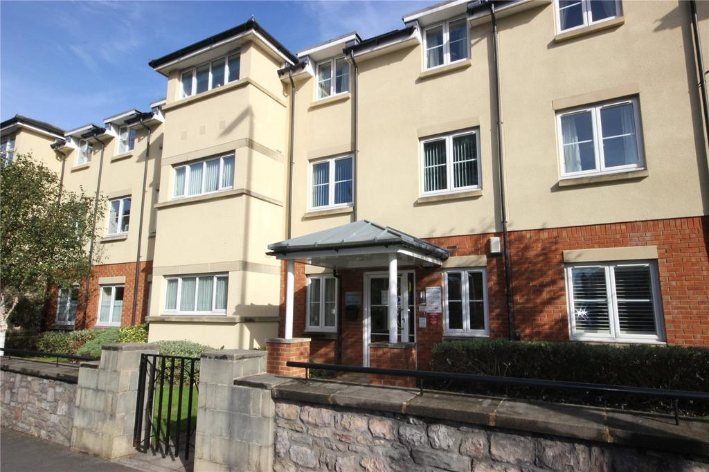 2 Bedrooms Retirement Property for sale in Ferndown Grange, 250 Henleaze Road, Henleaze, Bristol, BS9