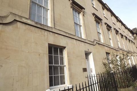 1 bedroom apartment to rent - Charlotte Street, Bath, BA1