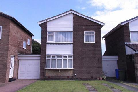 3 bedroom detached house to rent - Harnham Grove, CRAMLINGTON, NE23 6AQ