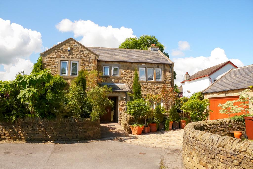 5 Bedrooms Detached House for sale in 3 Rileys Croft, Long Preston