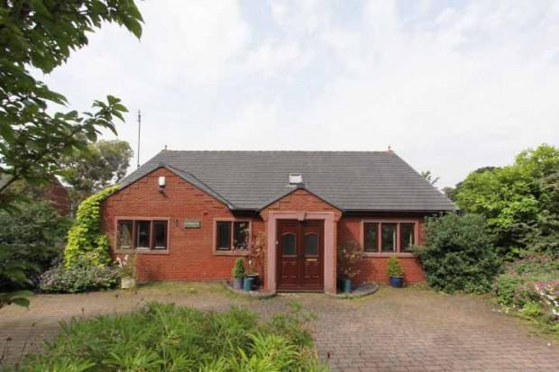 4 Bedrooms Detached House for rent in Dambreezee Birch Hill, New Pale Road, Frodsham, WA6