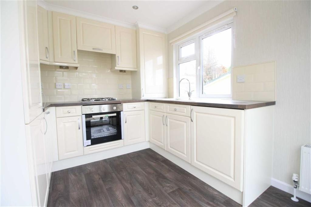 2 Bedrooms Park Home Mobile Home for sale in Pleasant View, Trecynon, Aberdare