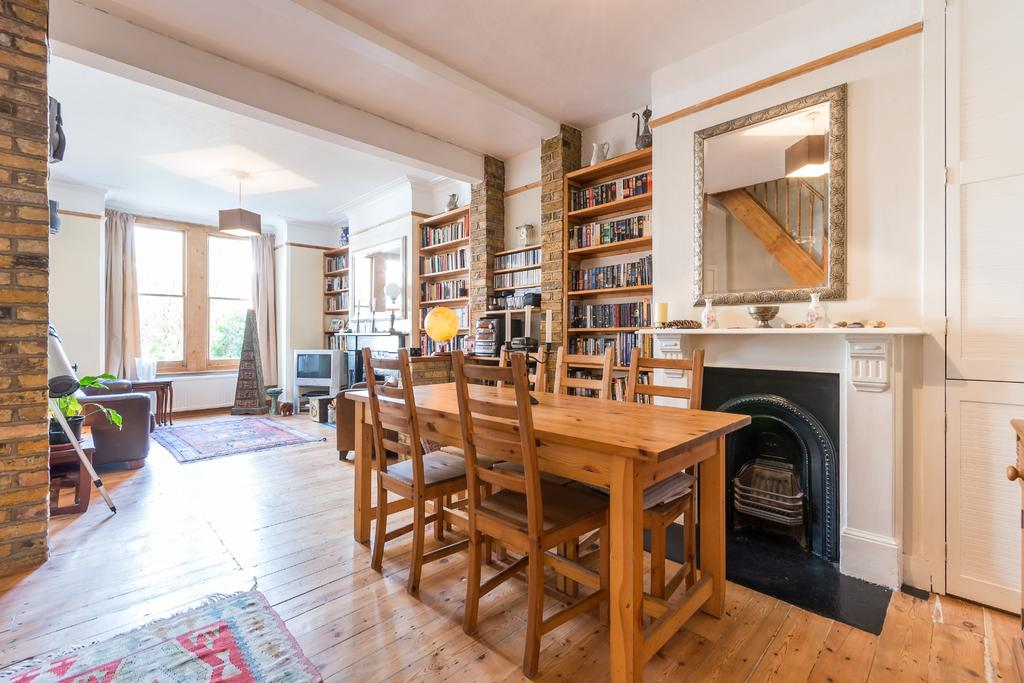 2 Bedrooms House for sale in Dunstans Road East Dulwich SE22