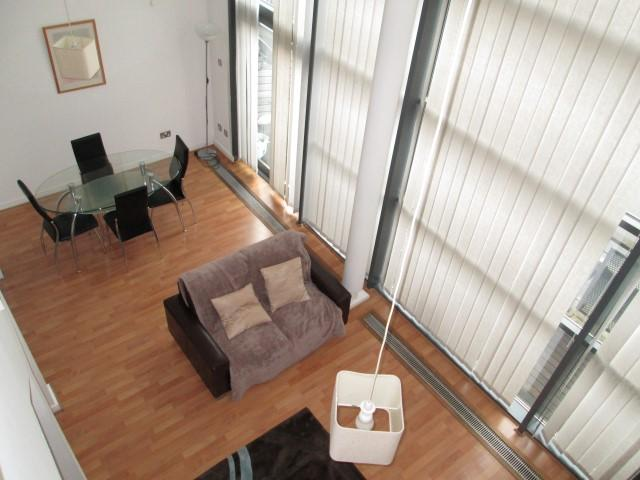 2 Bedrooms Penthouse Flat for rent in Hatton Garden, Liverpoo L3