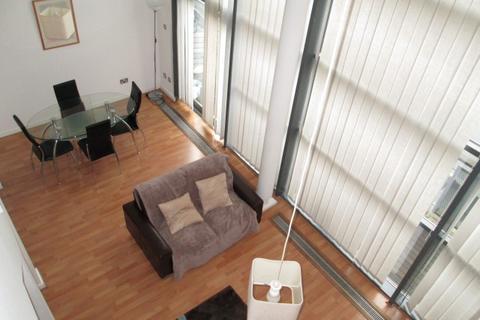 2 bedroom penthouse to rent - Hatton Garden, Liverpoo L3