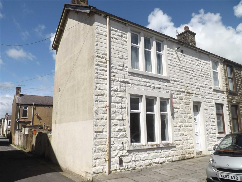 2 Bedrooms Terraced House for sale in Milton Street, Padiham