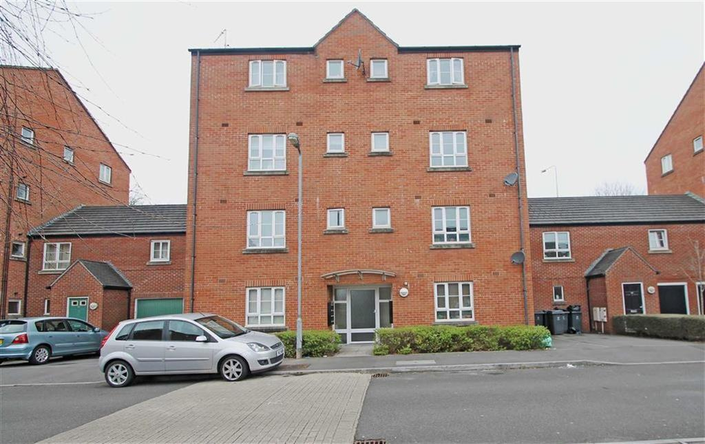2 Bedrooms Apartment Flat for sale in Ffordd Ty Unnos, Llanishen, Cardiff