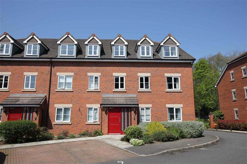 2 Bedrooms Apartment Flat for sale in Wycliffe Court, Off Hoole Lane, Hoole