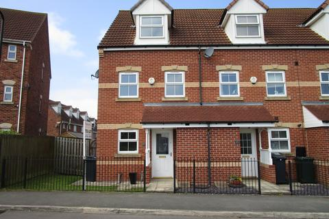 3 bedroom townhouse to rent - Woodlaithes,, Rotherham S66