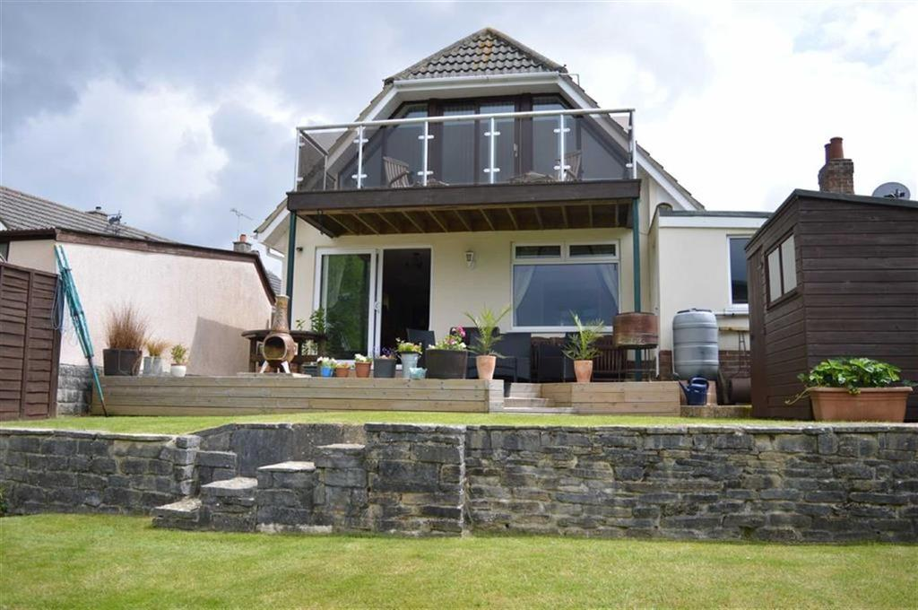 4 Bedrooms Chalet House for sale in Merley Ways, Wimborne, Dorset