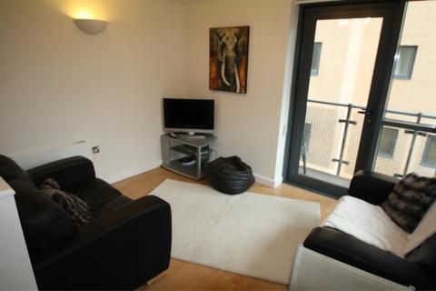 1 bedroom apartment to rent - VELOCITY WEST, 5 CITY WALK, LEEDS, LS11 9BG