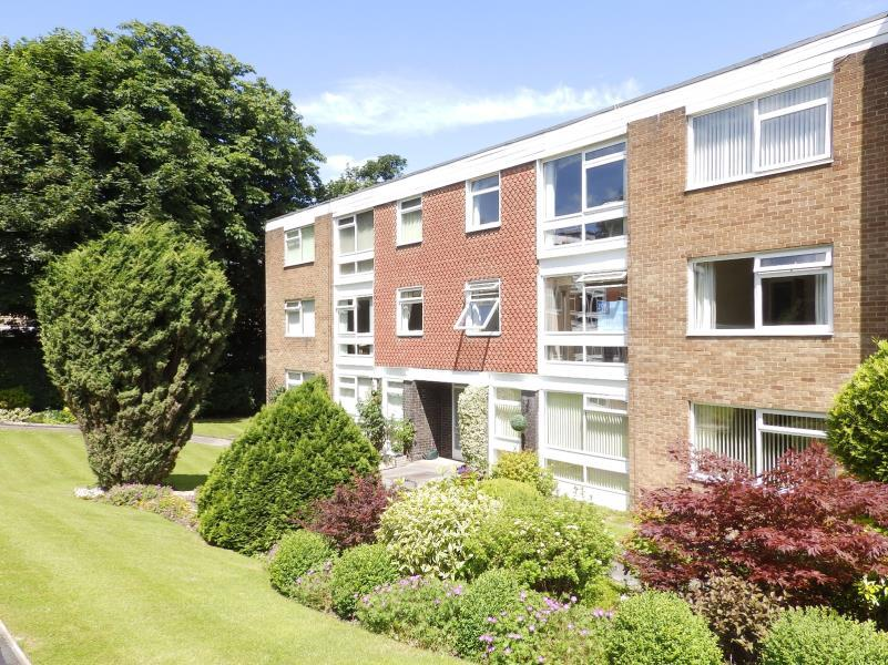 2 Bedrooms Flat for sale in PETERSGARTH, MOORHEAD LANE, BD18 4JL