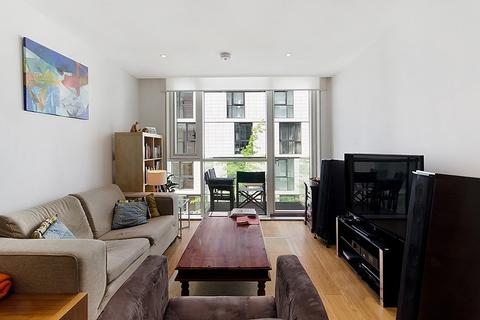 2 bedroom flat to rent - Times Square, Aldgate, London E1