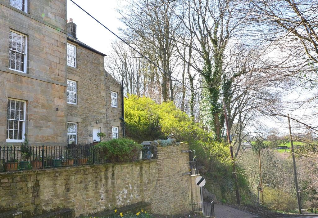 2 Bedrooms Terraced House for sale in Allendale