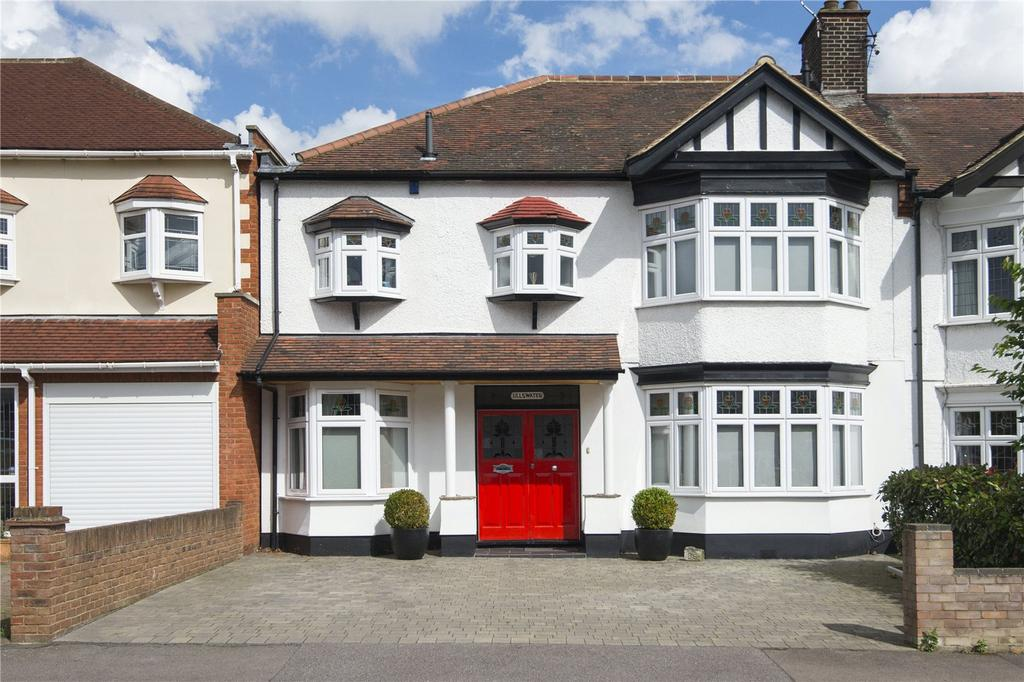 5 Bedrooms House for sale in Raymond Avenue, London, E18
