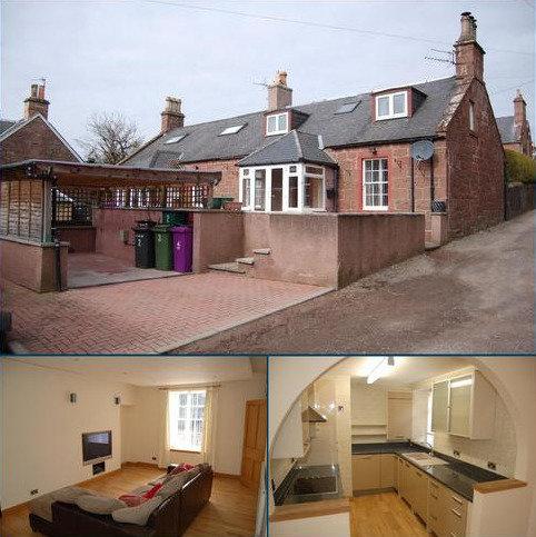 2 bedroom semi-detached house to rent - 2 Wellbank, Kirriemuir, Angus, DD8