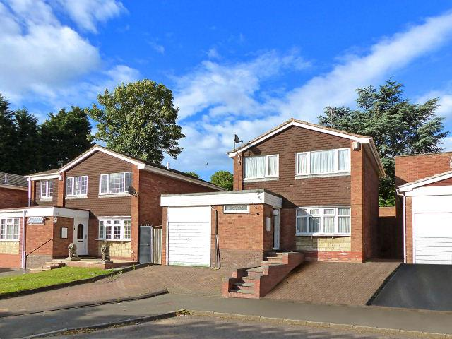 3 Bedrooms Detached House for sale in Elmbank Grove,Handsworth Wood,Birmingham