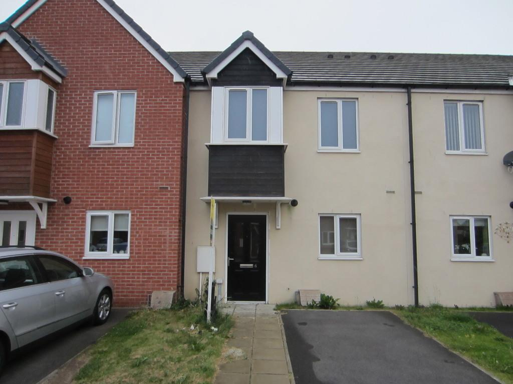 2 Bedrooms Town House for sale in Waverton Gardens Redcar