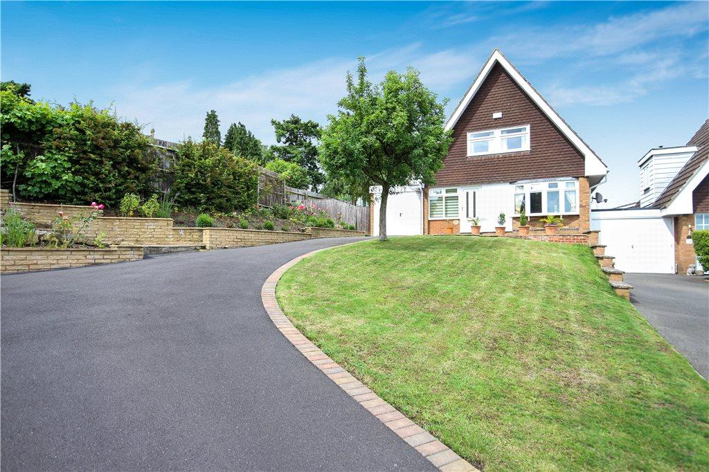 3 Bedrooms Detached House for sale in Acorn Grove, Pershore, Worcestershire, WR10