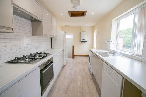 6 bedroom maisonette to rent - Wolseley Gardens, Jesmond Vale, Newcastle Upon Tyne