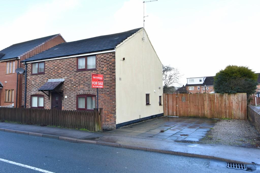 3 Bedrooms Detached House for sale in Square Lane, Burscough