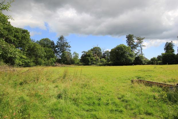 Detached House for sale in Pantglas Estate, Bronwydd Road, Carmarthen, Carmarthenshire