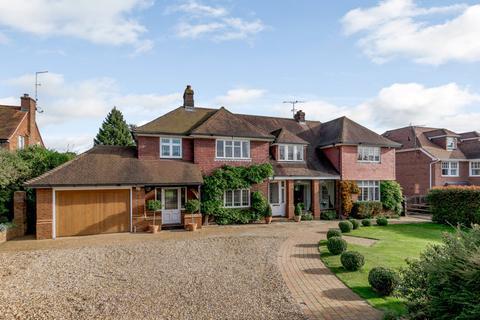 5 bedroom house for sale - Wood End Road, Harpenden, Hertfordshire