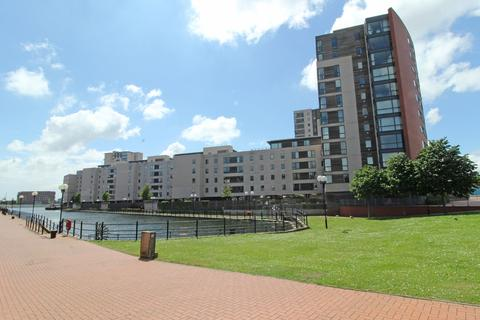 2 bedroom apartment to rent - Sirius House, Celestia, Cardiff Bay