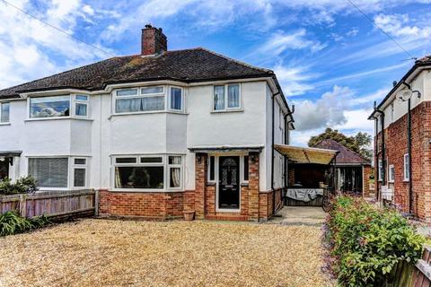 4 bedroom semi-detached house to rent - Orchard Estate, Ely