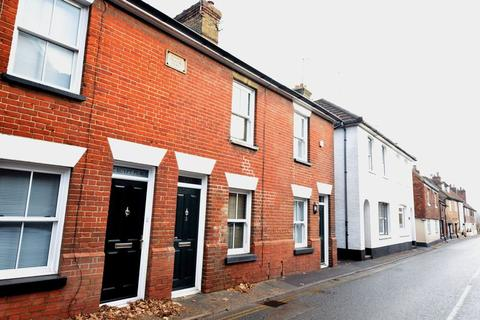 2 bedroom cottage to rent - The Street, Bearsted
