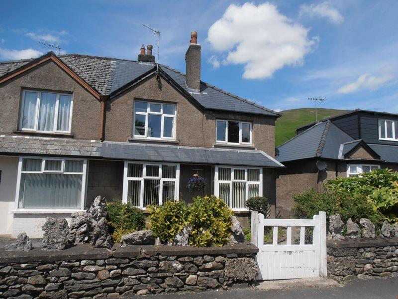 3 Bedrooms Semi Detached House for sale in Three Bedroom Semi Detached