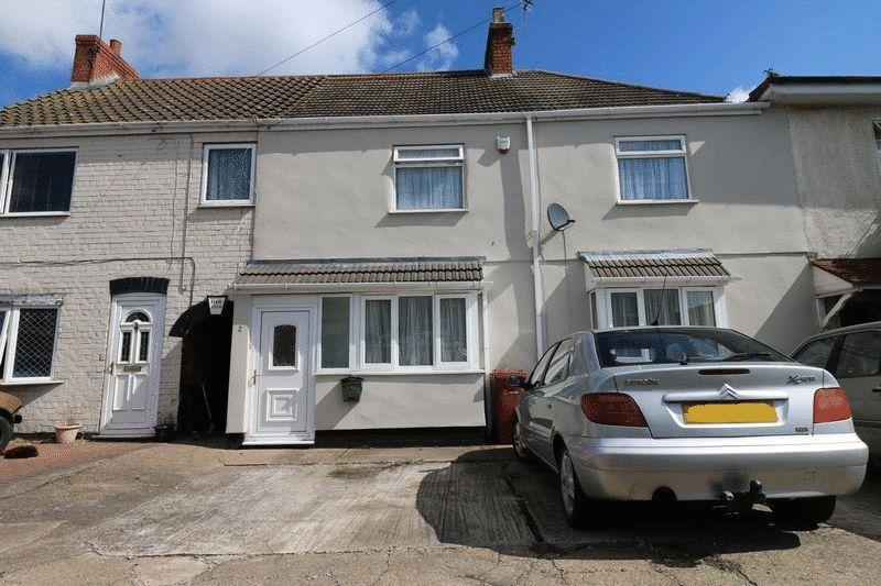 4 Bedrooms Terraced House for sale in Fern Villas, Peploe Lane, New Holland