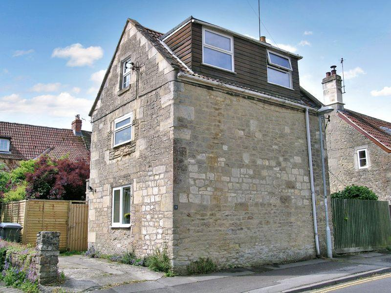 2 Bedrooms Detached House for sale in Bradford on Avon