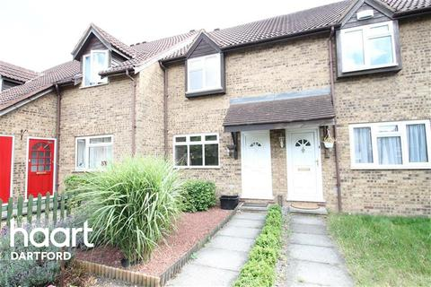 2 bedroom detached house to rent - Knights Manor Way, DA1