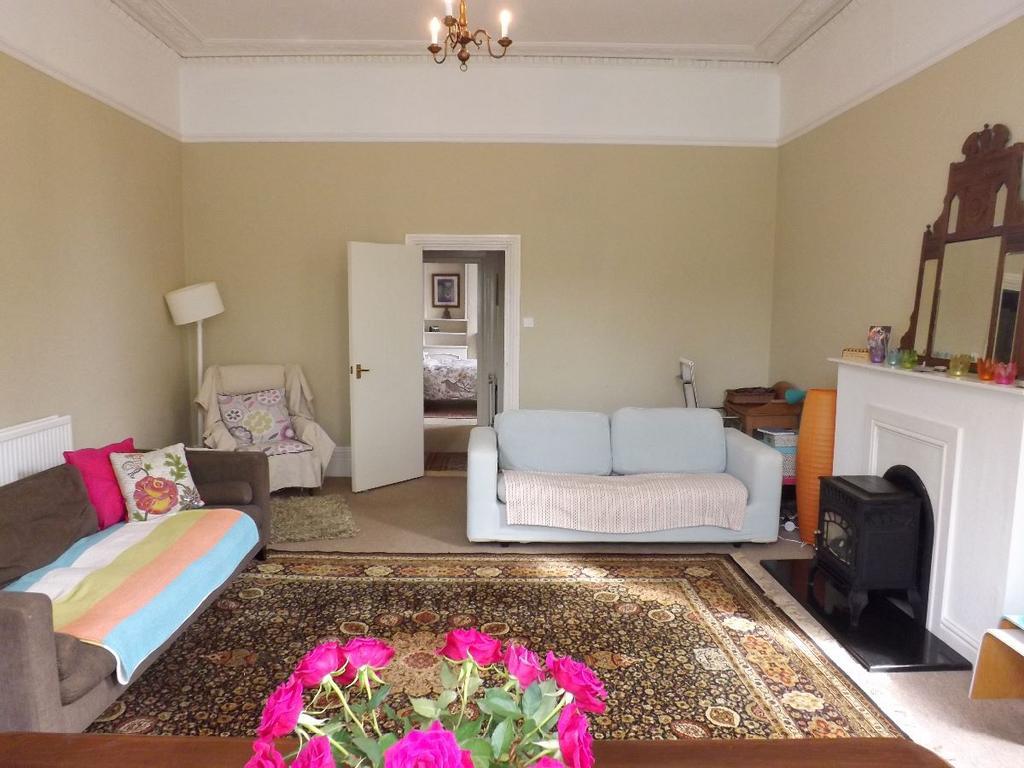 1 Bedroom Flat for sale in Buckfastleigh