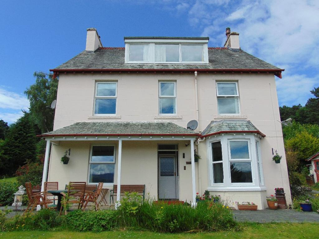 7 Bedrooms Detached House for sale in Thelmlea, Braithwaite, Keswick, Cumbria, CA12 5TD