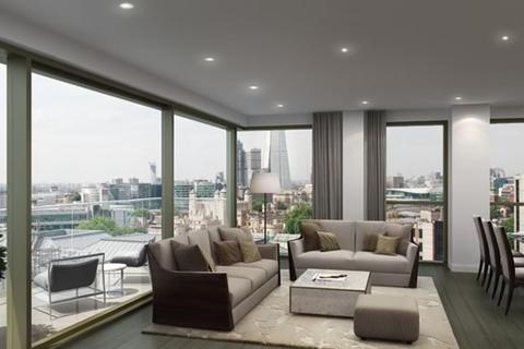 1 bedroom apartment for sale - Royal Mint Gardens, Royal Mint Street, London, E1